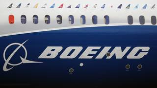 Boeing earnings are good and getting better