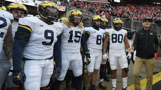 Michigan Wolverines 2020 Schedule Michigan football announces major changes to 2020 and 2021
