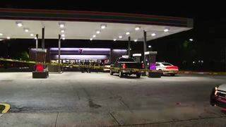 Man fires shots at Orlando gas station for unknown reason