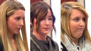 WATCH: Day 5 of victims addressing former doctor Larry Nassar at&hellip&#x3b;