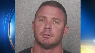 Jury finds Davie police officer guilty in 'sextortion' case over nude photos