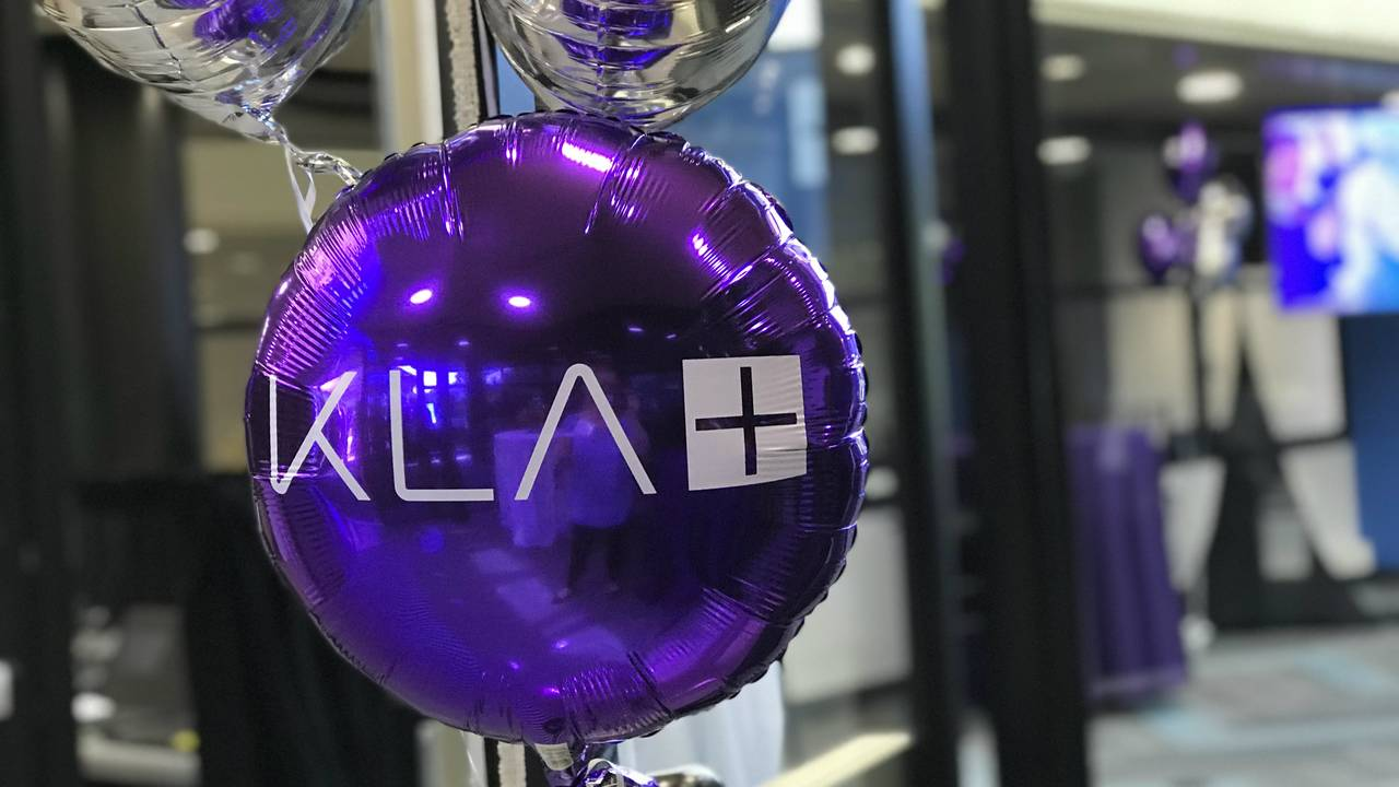 KLA balloon