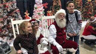 Christmas comes early for thousands of Jacksonville children in need