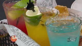 RECIPE: Air Mexico Cocktails