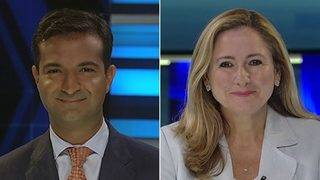 Curbelo, Mucarsel-Powell spar in only English-language debate