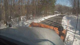 VDOT crews, nearly done with clearing roads, turn attention to gravel roads