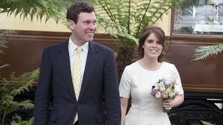 Princess Eugenie Is Engaged to Jack Brooksbank, Will Marry in Same&hellip&#x3b;