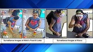 Burglar who stole items from home, used victim's credit card sought,&hellip&#x3b;