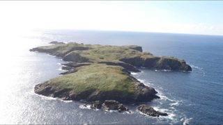 Nab a deserted Irish island for $1.4 million