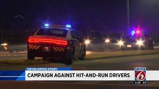 Florida hit-and-run problem out of control, troopers say