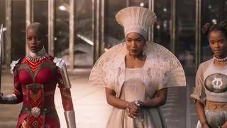 Miami-Dade mother breaks into the big time with 'Black Panther'