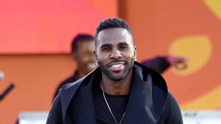 Jason Derulo Releases Catchy New Song 'Colors' for 2018 FIFA