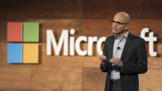Microsoft urges Trump administration to change policy on separating families