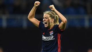 Ada Hegerberg won't be at Women's World Cup