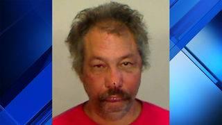 Hialeah man accused of biting off fellow camper's finger in Big Pine Key