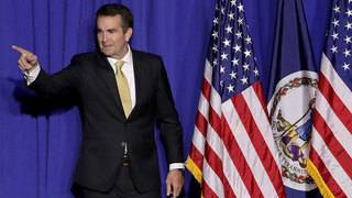 Gov. Ralph Northam delivers first address to General Assembly
