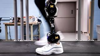 University of Michigan Ann Arbor's Robotics Institute