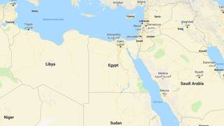 Is Ethiopia taking control of the River Nile?
