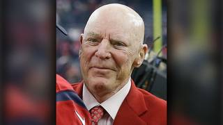 Texans owner Bob McNair: I regret apologizing for inmates comment
