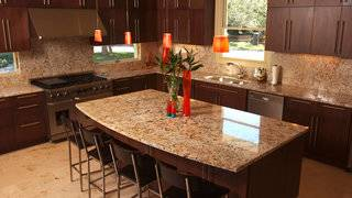 Choosing the right countertop for any home improvement project