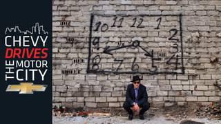 Zander Michigan Brings Fashion, Fun & Funk to Detroit Folk Music