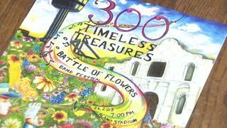 Winner of Battle of Flowers Parade program art contest revealed