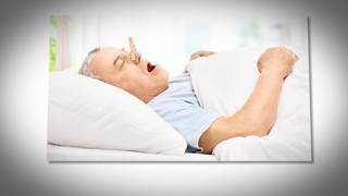 Lifestyle changes may stop snoring