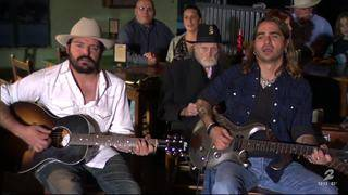 The Texas Music Scene: Cody Canada & the Departed