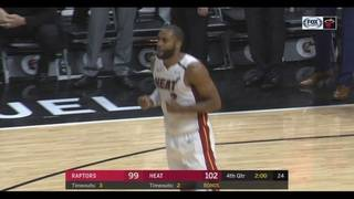 Heat to face Philadelphia in NBA Playoffs after beating Toronto