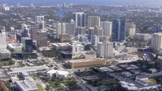 Fort Lauderdale one of least safe major cities in U.S., report says