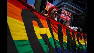 Photos: Gays Against Guns march in New York City