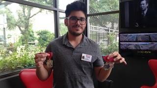 HealthTexas wins the KSAT Fiesta Medal Contest!