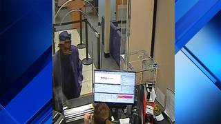 Repeat robber targets second bank in Hialeah, FBI says