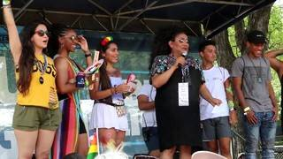 WATCH: Sights and Sounds from 2018 Pride 'Bigger Than Texas' Festival at&hellip&#x3b;