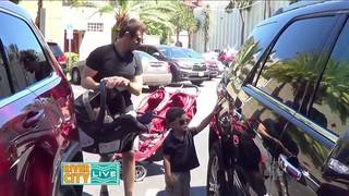 Safety Tips When Traveling with Kids | River City Live