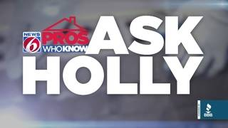 Ask Holly: Holiday Scams