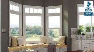 Pros Who Know: Window World