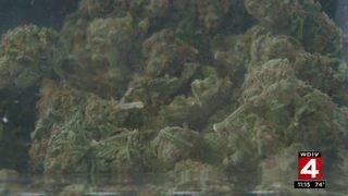 Officials along U.S. border prepare for legalization of marijuana in Canada