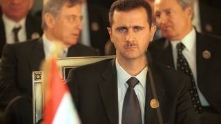 Syrian army vows to eject U.S. troops