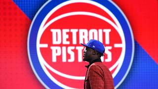 Pistons schedule for the 2019 NBA Summer League