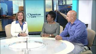 American Care talks about all the medical care they provide