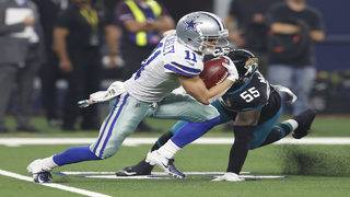 WR Beasley shows worth, Cowboys need more of same in pass game