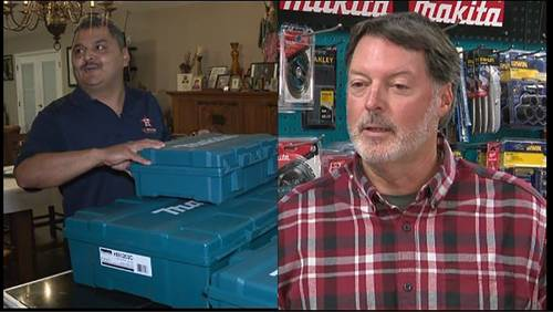 After thief steals man's tools, KPRC2 viewer steps up to help