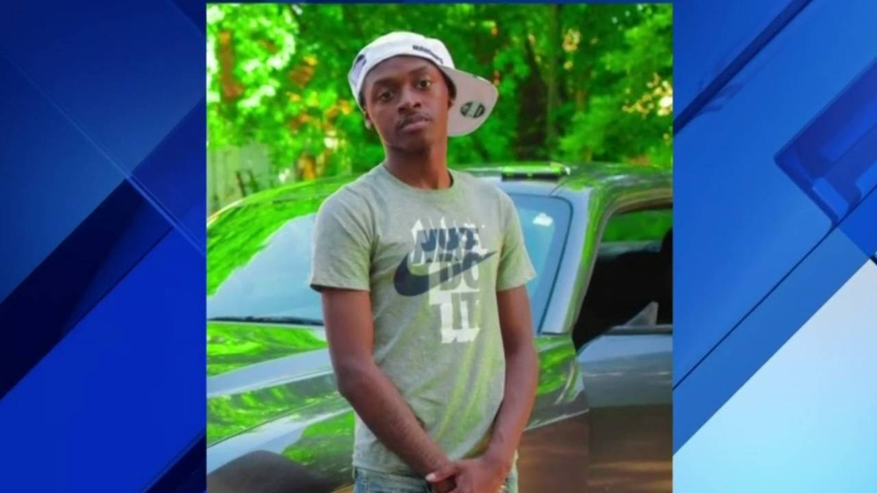 Teenage boy shot, killed while changing flat described as silly, happy