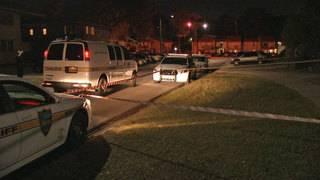 Jacksonville police: Man shot on Justina Road in Arlington