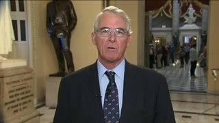 Florida GOP congressman open to impeaching Trump announces retirement