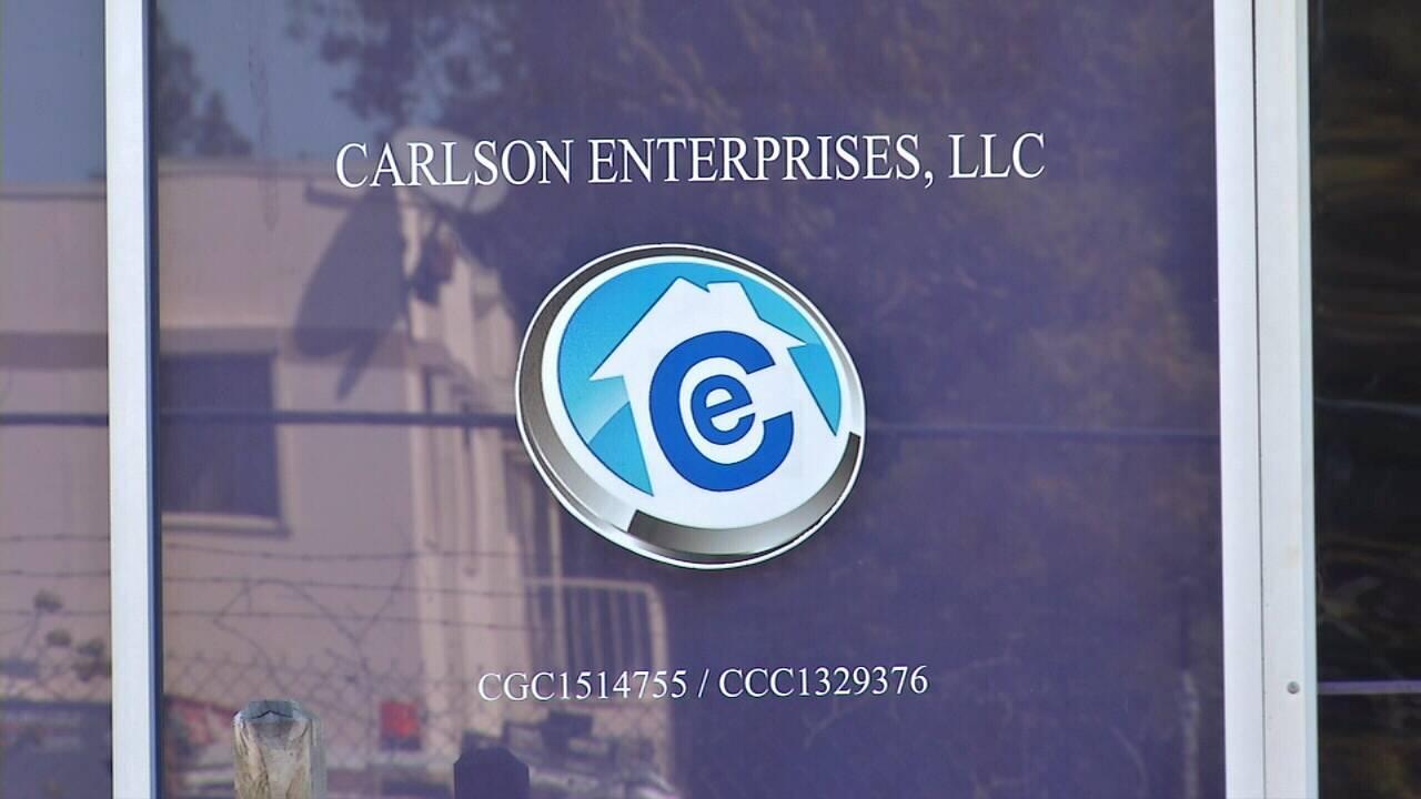 Carlson Enterprises
