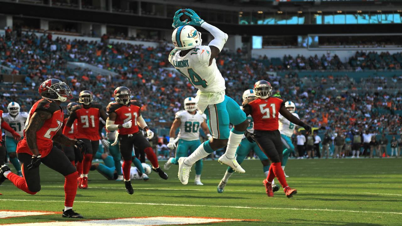Dolphins place franchise tag on Jarvis Landry 6f59cbe76