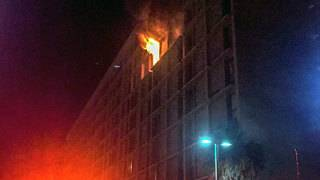 I-TEAM: Charges possible in Jacksonville high-rise fire