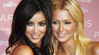 Paris Hilton Praises Kim Kardashian's Daughter Chicago's Name: 'So Cool&hellip&#x3b;